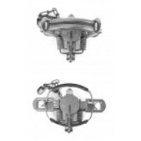 Soft Catch Coil Spring Trap - Victor #3 x 2 coil