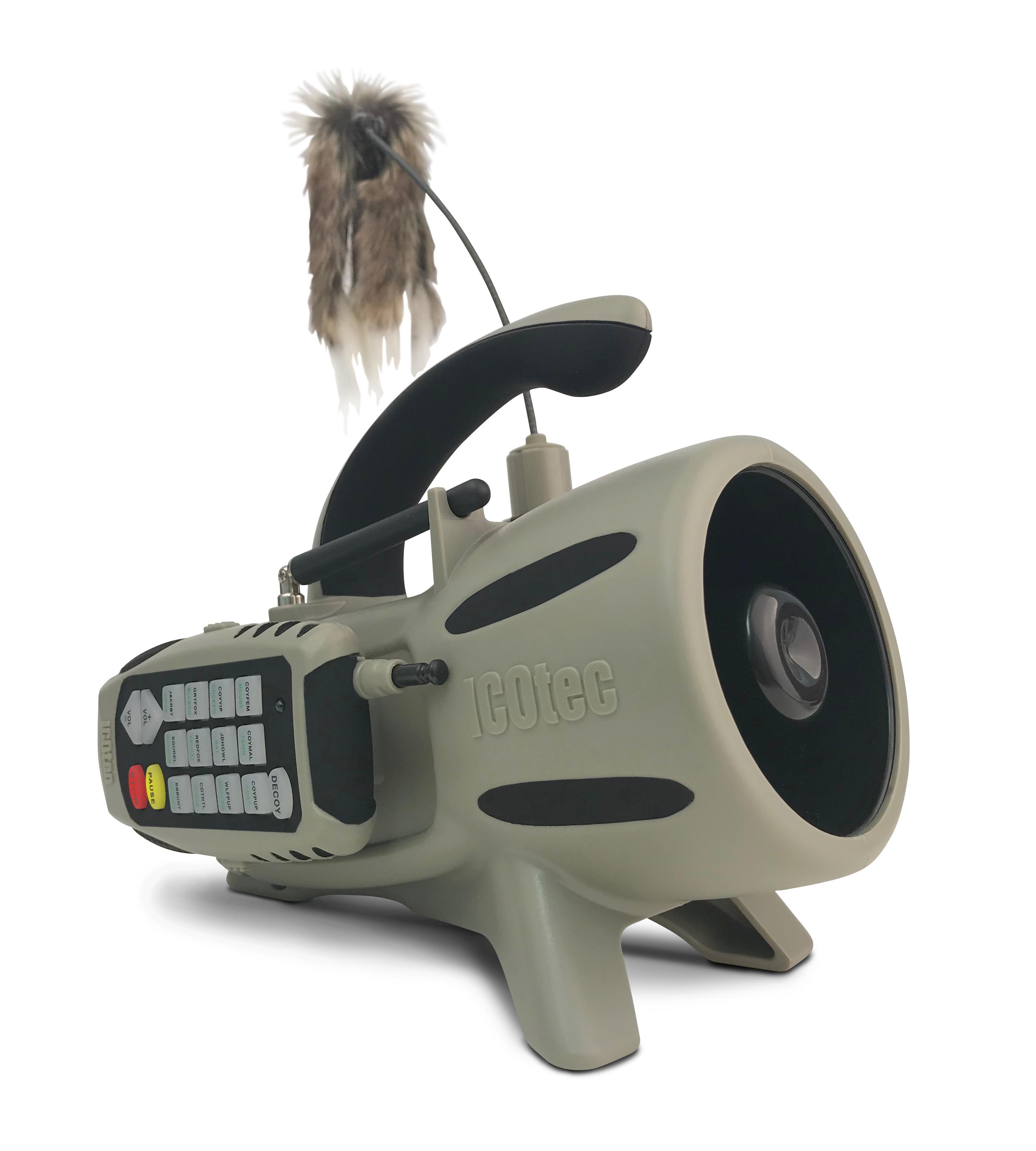 fox caller, fox whistle, wild dog caller